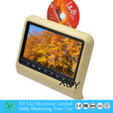 9  du moniteur d'appui tête TFT LCD Voiture Lecteur de DVD (Xy-7089)