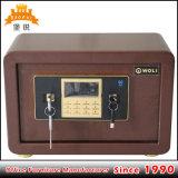 가정 대중적인 전자 자물쇠 금속 안전 상자