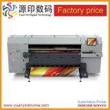 Цифровой струйной печати текстильных машин высококачественный термосублимационный принтер принтер Yy-Tx1807матрицы де