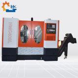Hmc400L MÁQUINA CNC horizontal para el proceso de torneado y rectificado