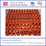 Kundenspezifische werfende Ventil-Teile mit ISO16949