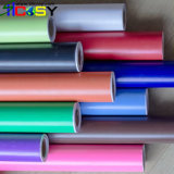 Farben-Vinyl für Ausschnitt-Plotter, selbstklebender Farben-Vinylaufkleber