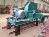 Houten Chipper van de Schijf van de Apparatuur van het Logboek van de Boom van de Machines van de biomassa Scherpe