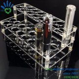 China-Hersteller-magnetische sich hin- und herbewegende Zigaretten-acrylsauerbildschirmanzeige
