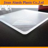 Feuille de transparent en acrylique de 4 mm coupée à la taille de Photo Frame