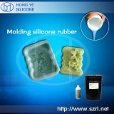 Moulding Soap Liquid Silicone Rubber