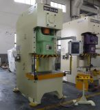 Metal Sheet Forming를 위한 110 톤 High Precision Press Machine