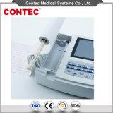 Монитор-Contec Electrocardiograph ECG EKG USB Ce/FDA Approved Port