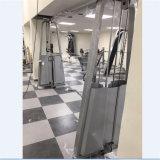 Тренажерный зал тренажерный зал оборудования регулируемый кроссовер Xc814