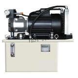 Piccola unità intelligente di forza idraulica di CNC