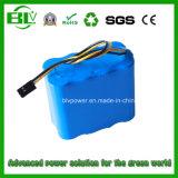 Li-ionen Battery Pack 7.4V 4.4ah voor Lighting 18650 Battery Pack