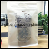 Handle Hole를 가진 음식 Package Snack Packaging Plastic Zip Bag