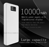 Gran capacidad de cargador de batería portátil de emergencia con impermeable (Z10)