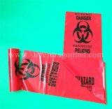 Grande sacchetto a gettare su ordinazione di Biohazard, Biobinliner, HDPE/LDPE/PP