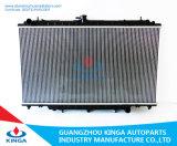 Auto peças sobresselentes Aluminum Radiator para Nissan Vanette 92-95 21410-9c001/9c002/9c101 Mt