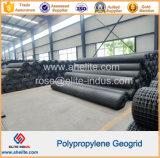 Dehnbares Polypropylen zweiachsiges Geogrids für Straßenbau