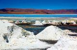 Het Carbonaat van het lithium, de Industriële Rang Li2co3 van de Rang van de Batterij