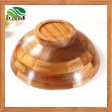 Natürliche Bambussalat-Filterglocke-Bambus-Filterglocke