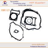 Guarnizione della motocicletta, guarnizione di sigillamento del motociclo per le parti di motore di YAMAHA Ybr125