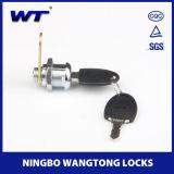 Fechamento de alavanca das combinações da chave mestra 5000 da liga 20mm do zinco da alta qualidade de Wangtong