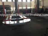 セリウムによって証明される自動ボディ衝突車修理システム