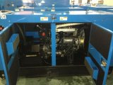 275kVA 침묵하는 유형 발전기 디젤 엔진 Genset/Ricardo 발전기