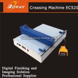 Papel de la oficina Ec520 del anuncio que arruga la máquina de Creaser