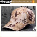 Бейсбольная кепка Camo Rattlesnake Esdy напольная