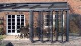 Внешние стальные двери Handmade для сбывания
