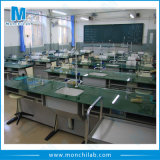 사용된 학교 가구 화학 실험실 가구