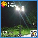 Lithium-Batterie-Solarbeleuchtung-integriertes im Freien dekoratives Solarlicht