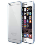 Очистить ПК TPU бампер чехол для мобильного телефона iPhone 6/6s