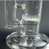 De Filter van de Honingraat van de Rook van de Waterpijp van het glas