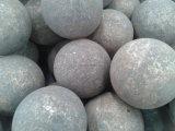 Material novo esfera de aço de moedura forjada com BV