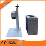 заводская цена Q Fibre лазерный принтер машины для пластмасс