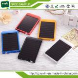 백업 파워 휴대 전화 충전기 태양 전원 은행