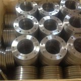 価格の高温は304ステンレス鋼の管付属品のフランジを造った