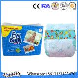 Prodotto del bambino/punto a gettare di /Baby del pannolino del bambino con il prezzo di fabbrica