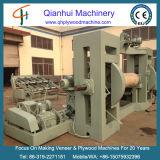 De hydraulische Machine van de Schil van het Vernisje van de As Houten