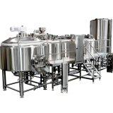 Acero inoxidable o cobre rojo micro cervecería equipo cerveza