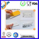 Haut-parleur flexible mou de haut-parleur de klaxon de gel de silicone de nouvelle conception mignonne