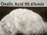 Directamente de fábrica de alta calidad de suministro de ácido oxálico de 99,6% en el bajo precio