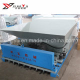 máquina de formación pilar de hormigón