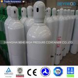 40L O2ガス工場のための鋼鉄酸素ボンベ