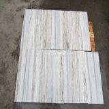 Mattonelle di marmo personalizzate/del granito per materiale da costruzione