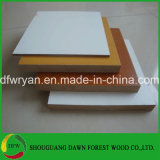 良質の家具の使用法の光沢のあるマットのメラミンMDF