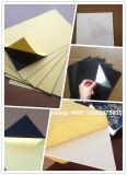 собственной личности PVC 0.3mm лист твердой слипчивый для фотоальбома