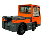 De Auto van het Sightseeing van het elektrische voertuig met het Reizen van Bus