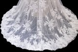 Aolanes 2018 normale Spitze-trägerlose lange Hochzeits-Kleider