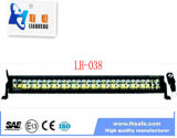 Haute luminosité LED étanche IP 68 Offroad Barre de lumière LED feux de travail